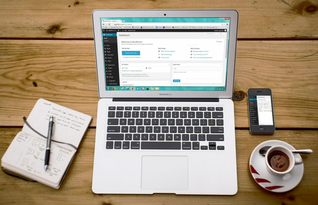 SEO Ready & Mobile Friendly Websites